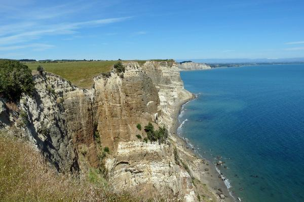 New Zealand - Cape Kidnappers