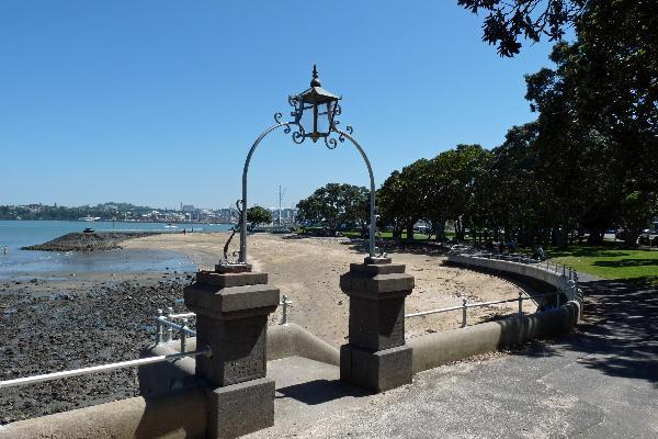 New Zealand - Devonport