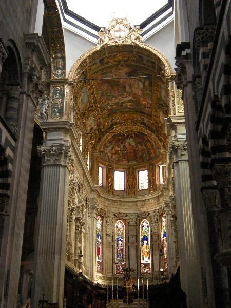 Magnificient Cathedral, Italy